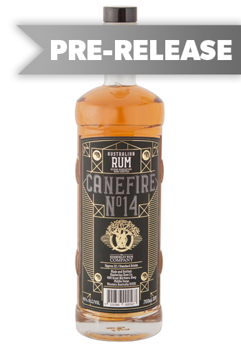 Canefire No.14 Pre-Release Limited Edition